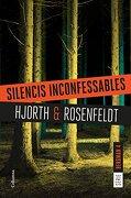 Silencis inconfessables: (Sèrie Bergman 4) (Catalan Edition)