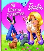 Barbie. Mi Libro de Conejitos - Panini Books - Panini Kids