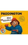 Paddington Mini Biblioteca (Harperkids) - Harpercollins Publishers - Harper Kids
