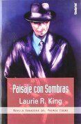 Paisaje Con Sombras (umbriel Género Negro) - Laurie R. King - Umbriel Editores
