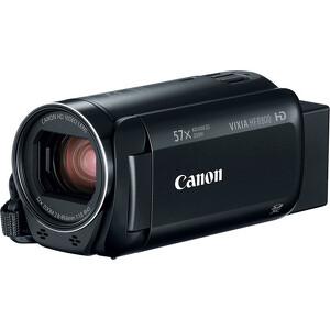 www.bhphotovideo.com - Canon VIXIA HF R800 Camcorder (Black) - 1308395-REG( 9-1308395-REG )