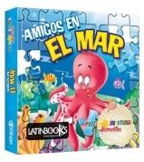 Amigos en el mar - Varios Autores - Latinbooks