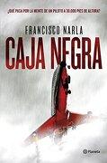 Caja Negra (Autores Españoles e Iberoamericanos)