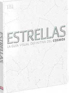portada Estrellas. La Guia Visual Definitiva del Cosmos (Dk) (Td)