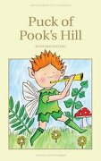 Puck of Pook's Hill (Wordsworth Children's Classics) (libro en Inglés) - Rudyard Kipling - Wordsworth Editions Ltd