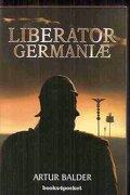 Liberator germaniae (Books 4 Pocket) - Artur Balder - Inedita Ediciones