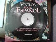 vinilos rock español -  -