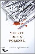Muerte de un forense (B DE BOLSILLO) - P.D. James - Zeta Bolsillo