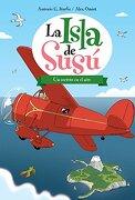 La isla de Susú 4. UN SECRETO EN EL AIRE