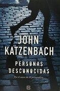 Personas Desconocidas - Ediciones B Mexico - Ediciones B Mexico