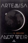 Artemisa - Andy Weir - Penguin Random House