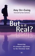 but is it real? - amy orr-ewing - ivp