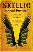 (almond)/skellig - david almond - hodder & stoughton