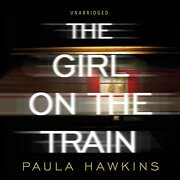 Girl on the Train- CD