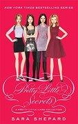 Pretty Little Secrets: Pretty Little Liars. by Sara Shepard - Shepard, Sara - Atom