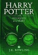 Harry Potter, VII:Harry Potter et les Reliques de la Mort (Grand format littérature)