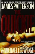 the quickie - james patterson - grand central pub