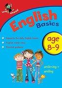English Basics 8-9 (Leap Ahead)
