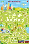 100 Things To Do on a Journey (Activity and Puzzle Books)