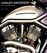 Harley Davidson: The Legendary Models (libro en Inglés) - Pascal Szymezak - White Star Publishers