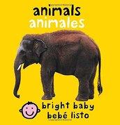 animals / animales - priddy books (cor) - priddy bicknell books