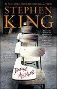 danse macabre - stephen king - pocket books