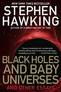 Black Holes and Baby Universes and Other Essays (libro en Inglés) - Stephen W. Hawking - Random House Lcc Us
