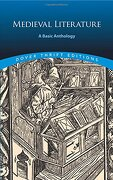 Medieval Literature: A Basic Anthology (Dover Thrift Editions)