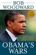 obama`s wars - bob woodward - simon & schuster
