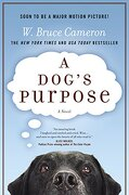 a dog´s purpose - w. bruce cameron - st martins pr