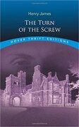 turn of the screw,the - henry james - dover