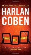 Fool me Once (libro en Inglés) - Harlan Coben - Dutton