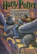 Harry Potter and the Prisoner of Azkaban (libro en inglés) - J. K. Rowling - Scholastic