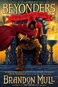 a world without heroes - brandon mull - simon & schuster