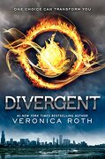 divergent - veronica roth - harpercollins childrens books
