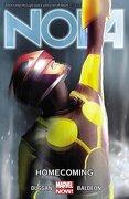 Nova Volume 6: Homecoming