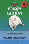 Rabbit Trails: Edison and the Lab Rat / Kiki and the Guinea Pig