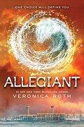 Allegiant (divergent Trilogy) - Veronica Roth - Katherine Tegen Books