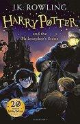 Harry Potter and the Philosopher's Stone (Harry Potter 1) (libro en Inglés) - J.K. Rowling - Bloomsbury Juvenile Uk
