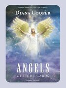 angels of light cards - diana cooper - independent pub group