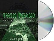 Twin Peaks: The Final Dossier (libro en inglés) (Audiolibro) - Mark Frost - Macmillan Audio