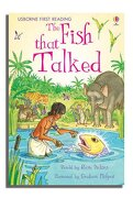 fish that talked - rosie dickins - usborne publishing ltd