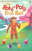 Roly Poly Rice Ball - Dickins, Rosie - Usborne Books
