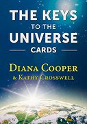 Keys to the Universe Cards - Cooper, Diana - Findhorn Press