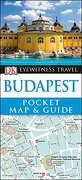 Budapest. Eyewitness pocket map and guide (DK Eyewitness Travel Guide)