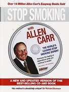 Stop Smoking with Allen Carr. - Carr, Allen - Arcturus Publishing