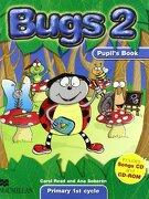 bugs 2 ep st+cd 07 - varios autores -