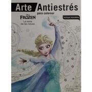 Frozen. La Reina de las Nieves - Ediciones Larousse - Ediciones Larousse