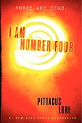 i am number four - pittacus lore,neil (nrt) kaplan - harpercollins childrens books