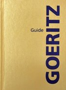 Goeritz Guide (libro en Inglés) - Christian Del Castillo; David Miranda - Arquine